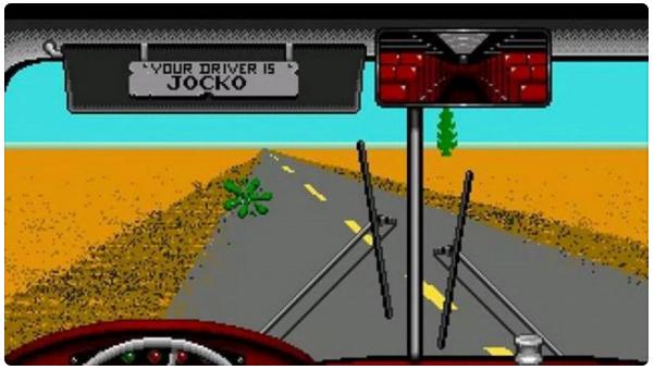 史上最无聊的驾驶游戏:十一年筹集400万美金善款[多图]图片2