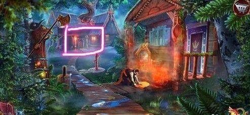 密室逃脱16神殿遗迹灭火攻略:灭火图文通关技巧[多图]图片1
