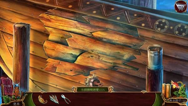 密室逃脱16神殿遗迹刷子在哪?刷子位置及刷沥青攻略[多图]图片2