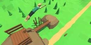 Flip Trickster新手攻略:新手操作玩法分享图片1