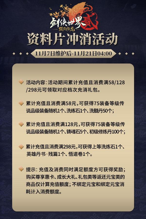 《剑侠世界2》新资料片明日上线 七大活动等你来[多图]图片3