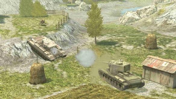 《坦克世界闪击战》新版更新迎周年庆活动开启[多图]图片8