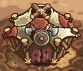 王国保卫战复仇全塔攻略:全塔阶段等级及技能详解图片8