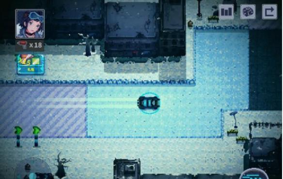 无尽寒冬手游即将登陆安卓,人类的生机由你延续[多图]图片3