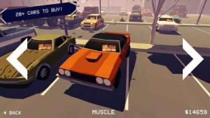 经典街机赛车竞速游戏 极速逃亡2正式登录移动双平台图片2