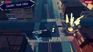 经典街机赛车竞速游戏 极速逃亡2正式登录移动双平台图片1