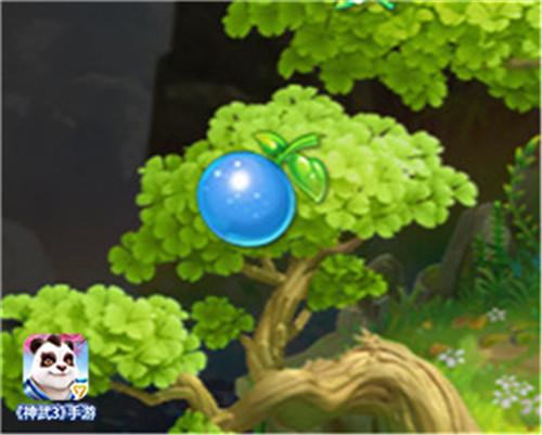 佛系养树计划 神武3手游植树总动员福利来袭[多图]图片3