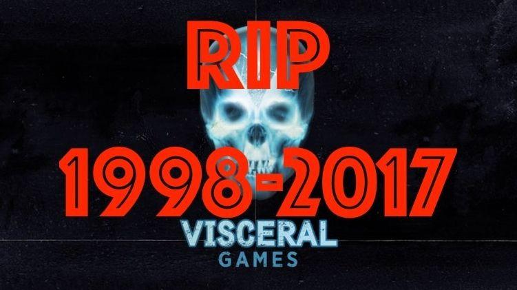 """《死亡空间》系列开发商Visceral的""""死亡真相""""[多图]图片2"""