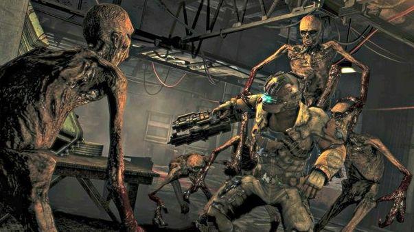 """《死亡空间》系列开发商Visceral的""""死亡真相""""[多图]图片8"""