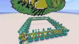 《迷你世界》旅行青蛙音乐存档,旅行青蛙BGM下载分享图片2