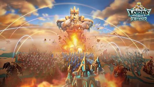 王国纪元曝光最新电影大片 全球国战一触即发[视频][多图]图片1