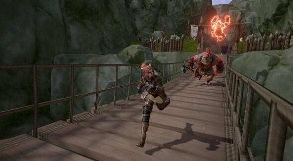 《最终幻想11》手机版新图 完整故事线剧情将曝[多图]图片5