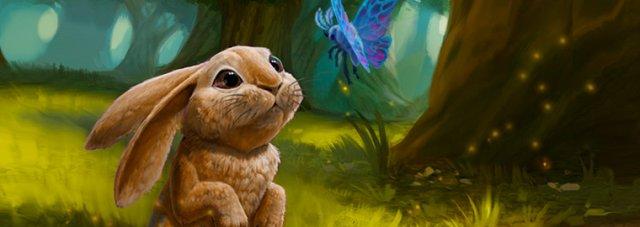 炉石传说复活节特别活动即将到来 登录即可免费领取金卡[多图]图片1