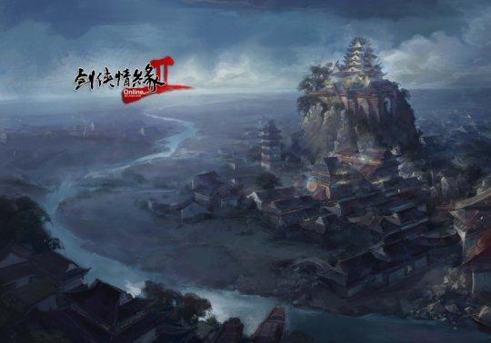 剑侠情缘2全新帮会攻城战上线!帮会攻城战怎么玩?[多图]图片1