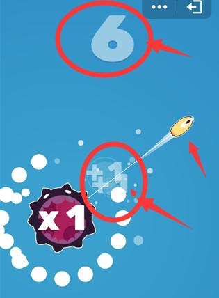 QQ引力球攻略大全,高分技巧汇总[多图]图片7