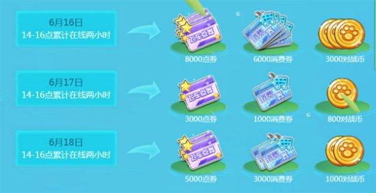 QQ飞车手游端午节活动放粽狂欢地址分享:放粽狂欢活动攻略[多图]图片4