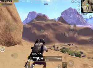 绝地求生刺激战场沙漠图决赛圈打法攻略:决赛圈杀人技巧分享图片4