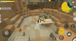 腾讯cube工作台怎么做?工作台合成攻略图片2
