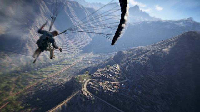 刺激战场空中杀人BUG怎么卡?跳伞带枪杀人BUG教学分享[多图]图片1