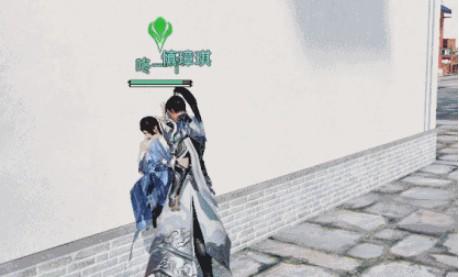 楚留香手游6月8日更新内容:双人奇遇更新、双人动作壁咚来袭![多图]图片2