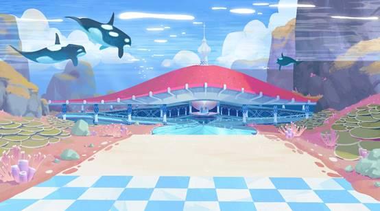QQ飞车手游7月26日更新内容预览:四条水上主题赛道正式登场[多图]图片3