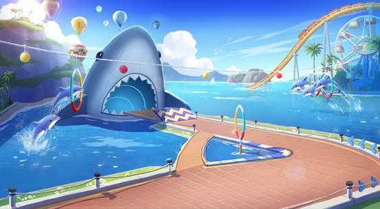 QQ飞车手游7月26日更新内容预览:四条水上主题赛道正式登场[多图]图片2