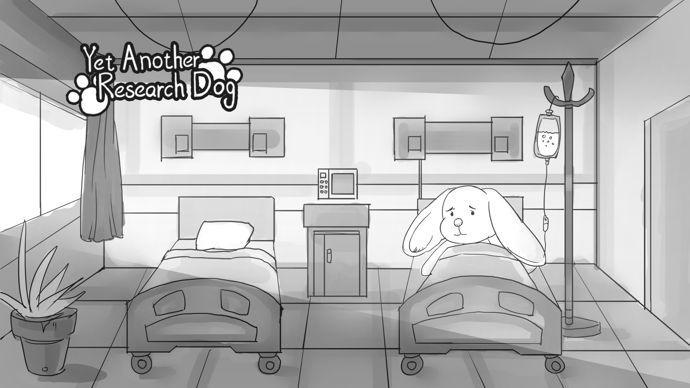 这款两个小时即可通关的国产游戏,道尽了科研狗的辛酸[多图]图片4