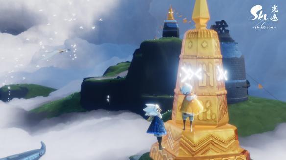 《Sky光·遇》启动速配聊天,与你相约七夕[多图]图片2