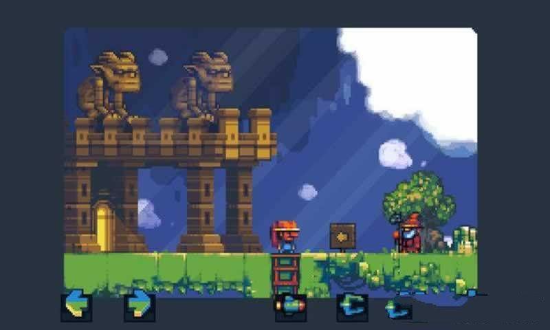 口袋王国游戏安卓最新版图7: