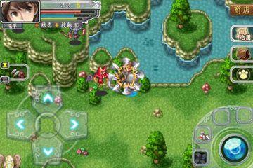 仙境傳說紫羅蘭游戲安卓手機版圖3: