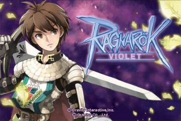 仙境传说紫罗兰游戏安卓手机版图1: