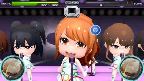 AKB48终于推出官方音游游戏安卓最新版图5: