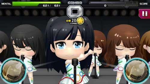 AKB48终于推出官方音游游戏安卓最新版图8: