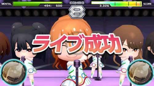 AKB48终于推出官方音游游戏安卓最新版图6:
