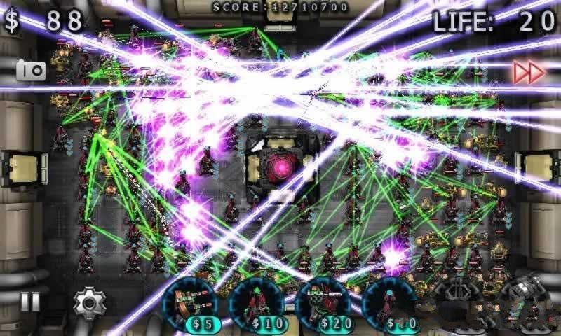 星际塔防游戏安卓手机版图7:
