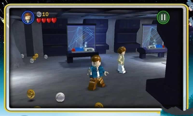 樂高星球大戰完整傳奇游戲安卓最新版圖7: