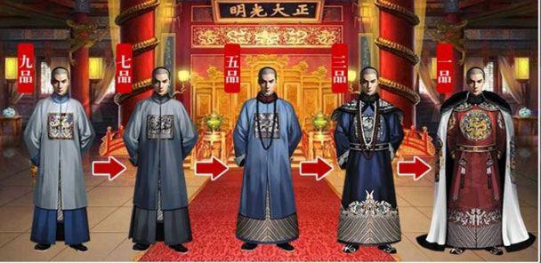 极品官场手游官网下载安卓版图3:
