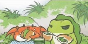 旅行青蛙青蛙外出旅行的意义是什么?青蛙为什么要外出旅行?图片1