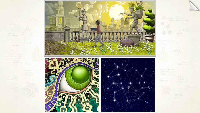 gorogoa画中世界内购完整版下载图1: