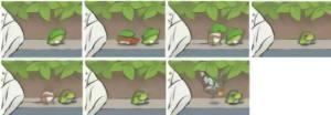 旅行青蛙照片大全,全照片获取条件一览图片13