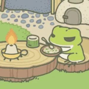 旅行青蛙会长大吗?什么时候更新?制作人告诉你图片2