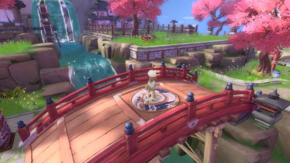 元气小镇游戏官方网站下载正式版图2: