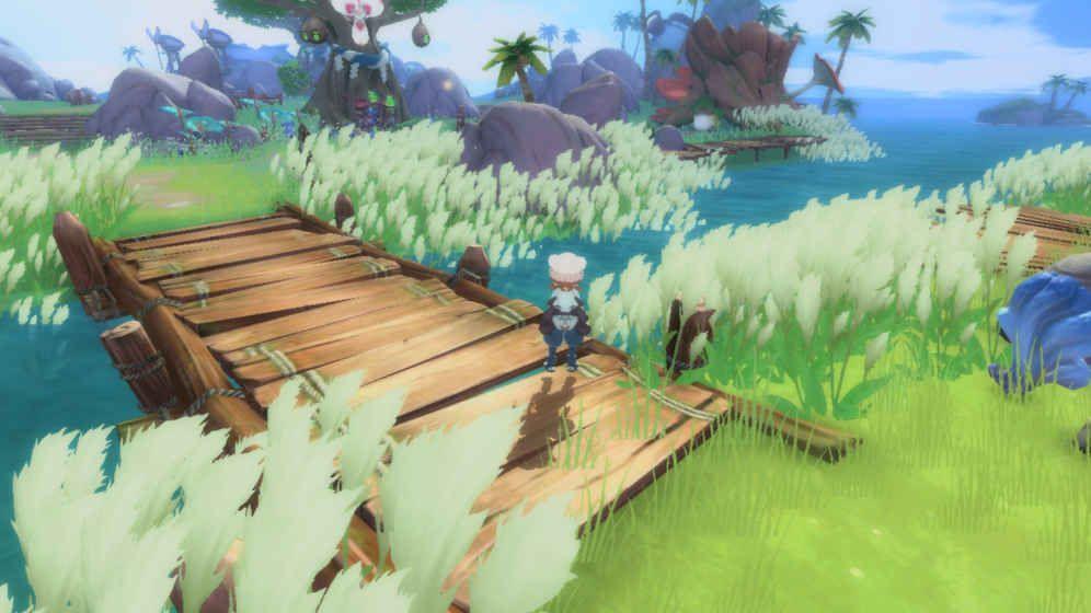元气小镇游戏官方网站下载正式版图1: