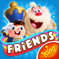 Candy Crush Friends Saga最新版iOS苹果下载地址 v1.0.9