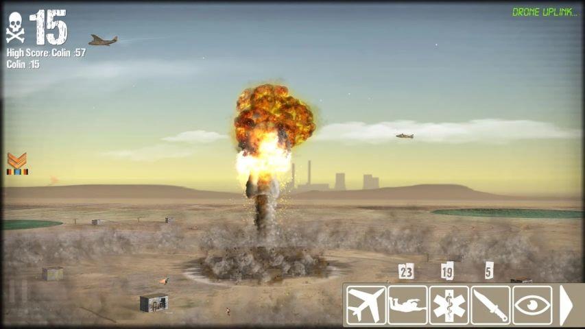 核爆测试无限金币中文内购修改版图4: