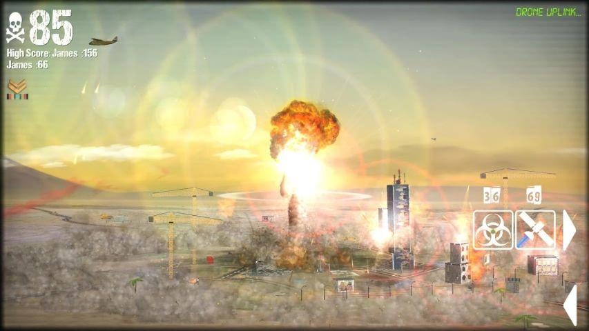 核爆测试无限金币中文内购修改版图2: