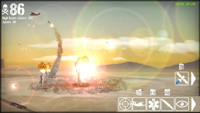 核爆测试无限金币中文内购修改版图5: