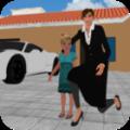 虚拟律师妈妈游戏