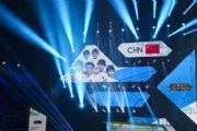 腾讯称电竞属于体育 奥委会主席:不移除暴力元素免谈[图]