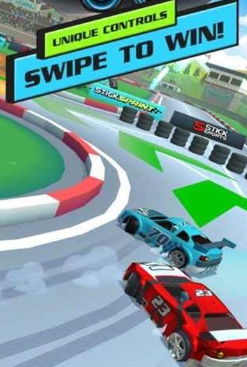 Stick Sprint游戏安卓版图4: